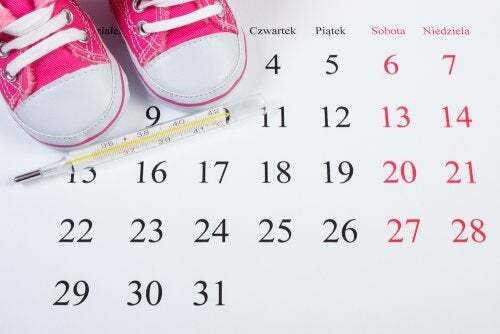 Calculadora de días fértiles
