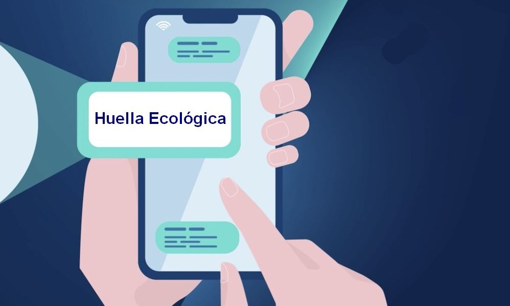 Calculadora de Huella Ecológica
