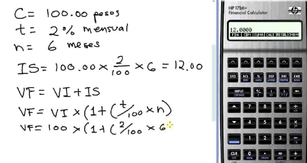 Calculadora de Interés compuesto