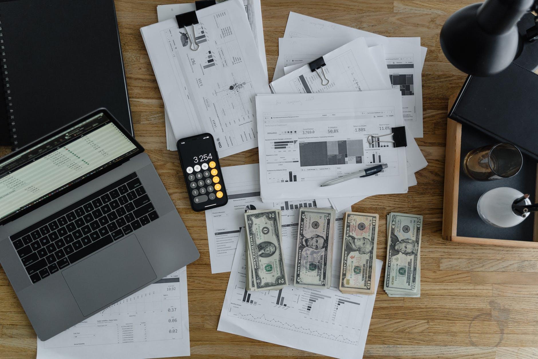 Programas para hacer contabilidad de empresa